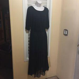 Komarov Dresses & Skirts - Komarov Black Skirt
