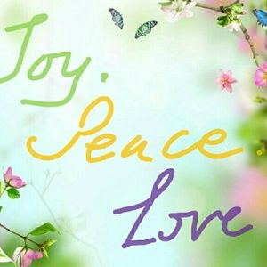 Other - Joy, Peace & Love for 2017...
