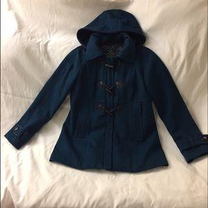 Steve Madden Jackets & Blazers - Steve Madden Winter Pea Coat