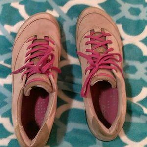 "Ecco Shoes - **SALE**FINAL PRICE*""Euro sz 37 -7 US-Ecco hiker."
