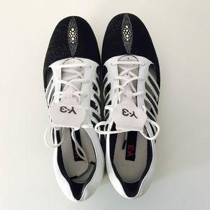 Y-3 Track & Field sneakers stingray