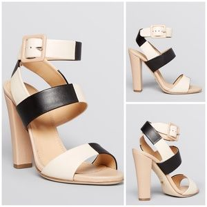 Sergio Rossi Shoes - 🎉Host Pick🎉Sergio Rossi 750$ Eleanor sandal.