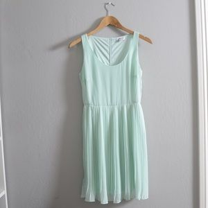 JustFab Dresses & Skirts - Mint just fab dress