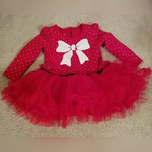 Wonderkids Other - Adorable, tutu dress!