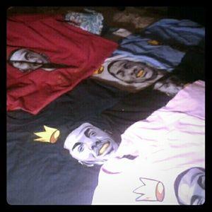 PhreeBanz shirts and hoodies