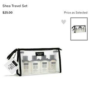 Victoria's Secret Other - Brand New Victoria's Secret Shea gift set