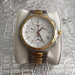 Longines Other - Authentic LONGINE'S Collection watch!