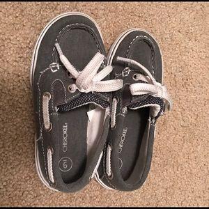 Cherokee Boat Shoes