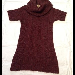 Buffalo David Bitton Sweaters - Cute sweater by Buffalo - David Bitton turtleneck