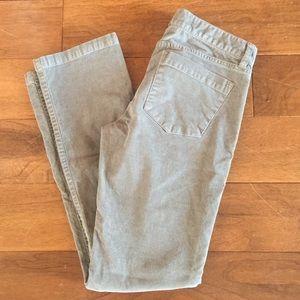 J. Crew Pants - J. Crew cords
