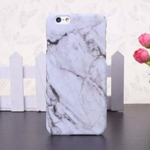 Boutique Accessories - ❤️ CLEARANCE - ONE LEFT ❤️ Marble iPhone Case