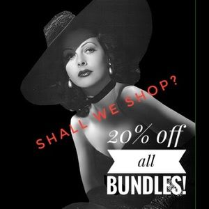 Other - 💃BUNDLE TO SAVE EVEN MORE💃