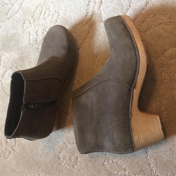 Dansko Shoes | Dansko Maria Brown Size