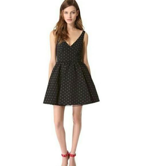 a07184060d9b4 HP🔥RED Valentino Little Black Dress size 6. M 58582c0df0928247a801c32e