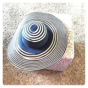 BCBG hat