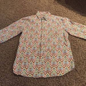 Altamont Other - Sweet vintage button down shirt