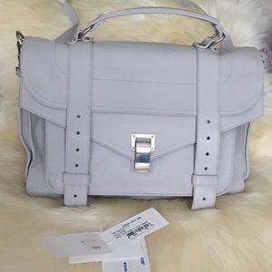 Proenza Schouler Handbags - Proenza Schouler medium leather bag