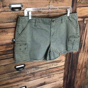 Forever 21 Cargo Shorts - NWOT