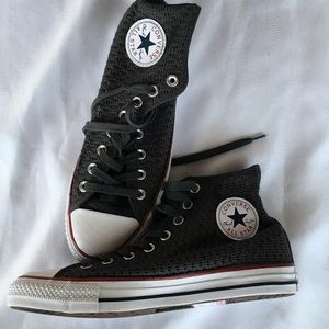 Converse Shoes - NEW Converse High Tops
