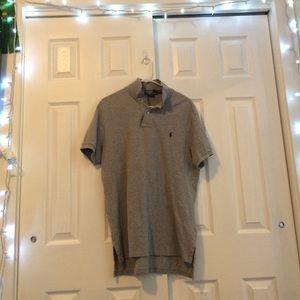 brown polo ralph lauren shirt polo by ralph lauren shirts