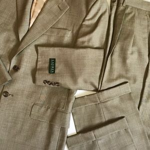 Ralph Lauren Other - ‼️Big Sale 🌎Ralph Lauren Suit