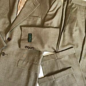 Ralph Lauren Other - 🌎 Suit from Ralph Lauren