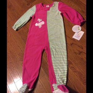 Absorba Other - Toddler Girl Sleepwear 3T