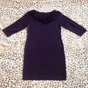 ANTONIO MELANI Sweaters - 🌸 Antonio Melani 100% Merino Wool Sweater Dress