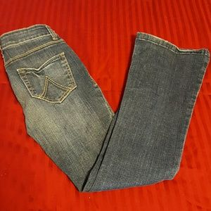 Bailey Of Hollywood Denim - Juniors Jeans