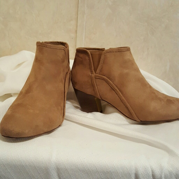 ff4cbf7817f Cato Shoes - Like New Cato ankle boots