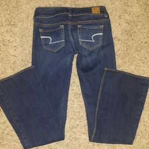 American Eagle Outfitters Denim - American Eagle like NEW