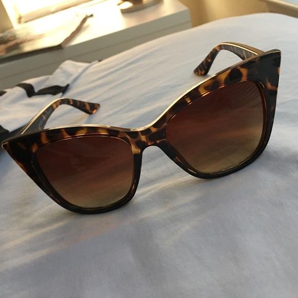 7425ef9612fc Aldo Accessories | Cat Eye Sunglasses | Poshmark