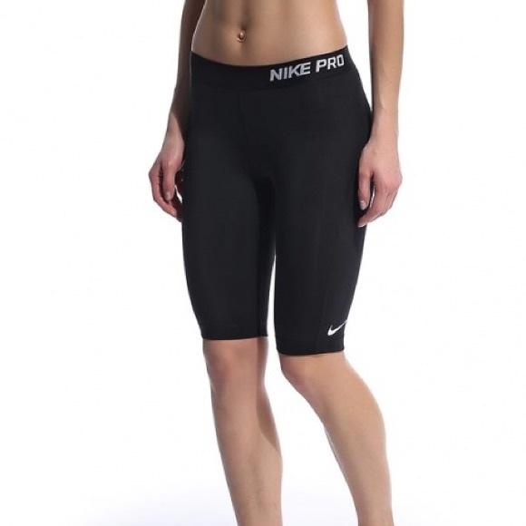 Nike Pro 11 compression shorts
