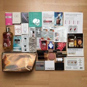 Estee Lauder Other - Makeup, Skin, Hair, Fragrance, & Bath Bundle
