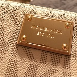 Handbags - Michael Kors wallet additional pics