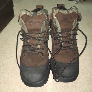 Danner Other - DANNER GORE TEX HIKING BOOTS