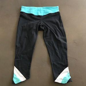 Lululemon work out pants