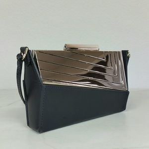 Eddie Borgo Handbags - EDDIE BORGO Vic Minaudiere clutch