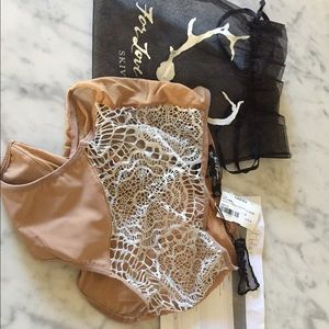 For love and lemons lace underwear