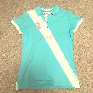 Joules Tops - Joules Riding Polo