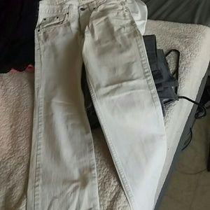 Other - Men's straight leg pants