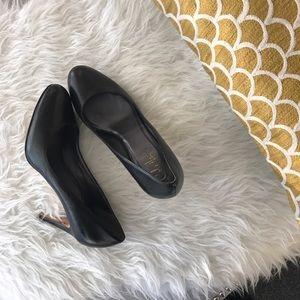 Cole Haan Shoes - Cole Haan Basic Black Pump