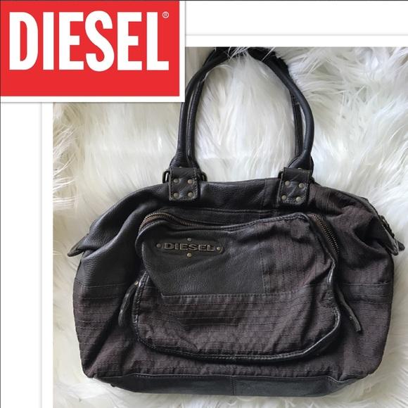 7a6febd3c273 Diesel Handbags - DIESEL Purse