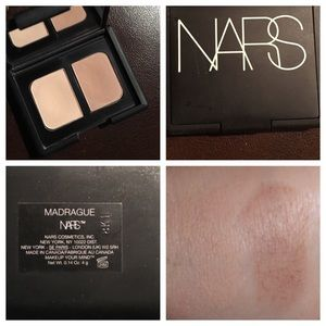 NARS Other - NARS eyeshadow duo in Madrague