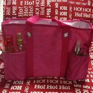 Thirty one Handbags - Thirty one tote pink new without tags