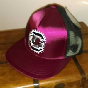 Top of the World Accessories - South Carolina Gamecocks Women's adjustable hat
