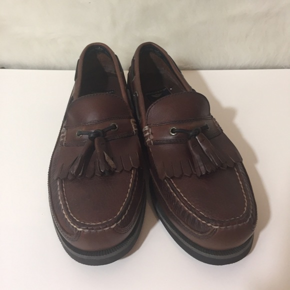 fa12d31832a Dockers Men s Sinclair Kiltie Loafer 11