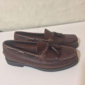 74e11ae7299 Dockers Shoes - Dockers Men s Sinclair Kiltie Loafer 11