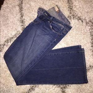 Paige denim bootcut jeans - size 30