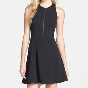 Sanctuary Dresses & Skirts - Sanctuary Zipper Front Dress